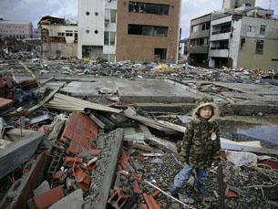 possível saber de que forma o sismo se propaga e avisar da ocorrência de um tsunami Foto: Save The Children / Flickr