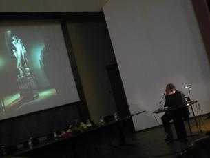 A aula de abertura do ano letivo da FBAUP contou com a presença de Siza Vieira Foto: Fábio Silva