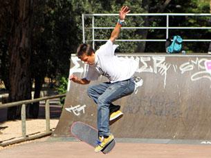 Em França, mais de 30 equipas vão estar em competição Foto: Skatebyte