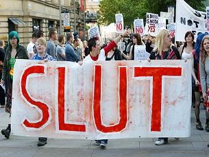 As manifestações Slutwalk acontecem um pouco por todo o Mundo Foto: Flickr