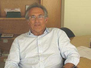 Sobrinho Simões dirige o IPATIMUP desde a sua criação, em 1989. Foto: Ana Maria Henriques