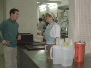 O IVA pode dissuadir os restaurantes de participarem na doação Foto: Arquivo JPN