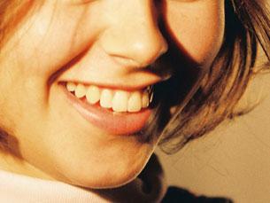 Sorrisos femininos são os mais terapêuticos Foto: Ricardo Fortunato