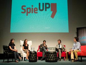 A 4.ª edição do SPIE UP decorre de 19 a 21 de Maio Foto: DR