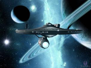 """O novo filme da saga """"Star Trek"""" é exibida esta quarta"""