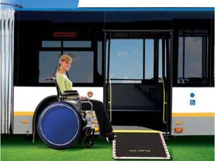 A transportadora portuense arrecadou o primeiro prémio de Acessibilidade aos Transportes Foto: STCP