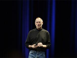 Steve Jobs faleceu aos 56 anos, vítima de cancro Foto: http://www.flickr.com/photos/acaben/