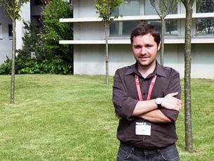 Tal como as plantas, um wiki deve levar tempo a crescer Foto: Pedro Rios