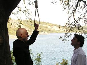 Suicídio Encomendado, de Artur Serra Araújo, é um dos filmes representados no festival Foto: DR