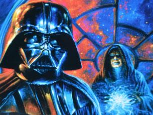 O Star Wars Clube Portugal é um dos grupos de fãs portugueses de Darth Vader e companhia Foto: Daniel Cerejo