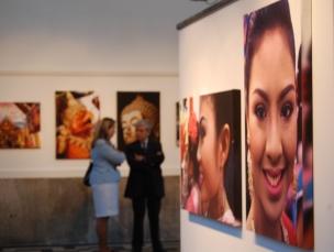 Uma viagem à Tailândia em imagens é a proposta da Reitoria da UP Foto: Isabel Pereira