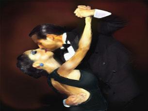 O 7.º Festival Internacional de Tango pretende aproximar o Porto à dança Foto: Pat Macdonald/ Flickr