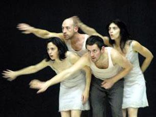 Algumas das obras mais importantes de Joana Providência voltam ao palco Foto: ACE/Teatro do Bolhão