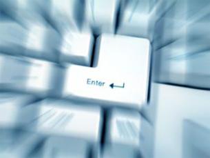 """450 mil páginas web contêm códigos que instalam vírus ou """"spywares"""" sem conhecimento do utlizador Foto: SXC"""