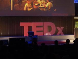 O Porto recebe a conferência TEDx pelo quarto ano consecutivo Foto: Daniel Cerejo