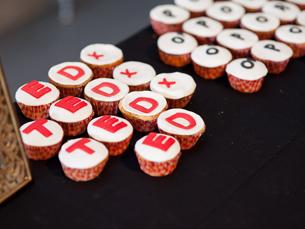 A quinta edição do TEDxOporto acontece a 8 de março, no Cinema Batalha Foto: Tiago A. Pereira/Flickr
