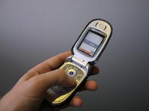 Estudantes tiveram em conta as especificidades dos telemóveis Foto: Morguefile