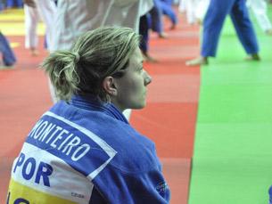 Telma Monteiro sagrou