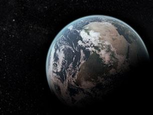 """Investigador alemão diz que as mudanças no eixo da Terra """"não se podem medir"""" Foto: Flickr"""
