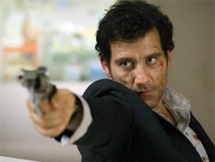 """Clive Owen veste a pele de um agente da Interpol em """"The International"""" Foto: IMDB"""