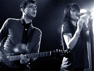 """The Kills vão apresentar o terceiro álbum """"Midnight Boom"""" no terceiro aniversário da Casa da Música Foto: Chris Saunders"""