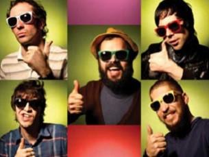 The Vicious Five regressam para concerto especial a 11 de Julho Foto: DR