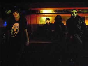 Os The XX são uma das bandas já confirmadas para o Primavera Sound 2012 Foto: DR