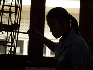 Mulheres são as principais vítimas das redes de tráfico Foto: Kay Chernush / Departamento de Estado EUA