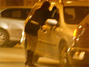 """A """"grande maioria"""" das mulheres traficadas a partir do Brasil sabe que se vai prostituir Foto: Kay Chernush / Departamento de Estado EUA"""