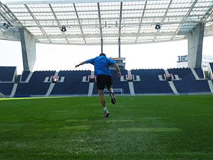 lvaro Costa afirma que há uma ligação entre as relações económicas e o sucesso desportivo Foto: Aline Flor/Arquivo JPN