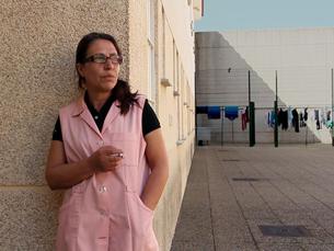 O documentário foi rodado no sistema prisional de Santa Cruz do Bispo Foto: DR