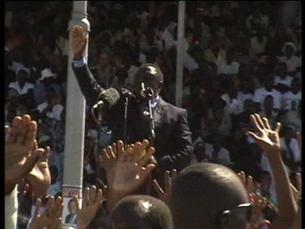 Oposição vence, mas tem de ir a uma segunda volta Foto: Sokwanele