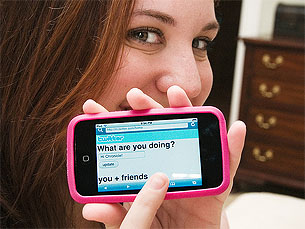 As listas do Twitter permitem organizar páginas de utilizadores por temas Foto: Flickr
