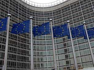 """Neste momento estão inscritas 114 escolas no projecto """"Primavera da Europa"""" Foto: Presidência Portuguesa da UE"""
