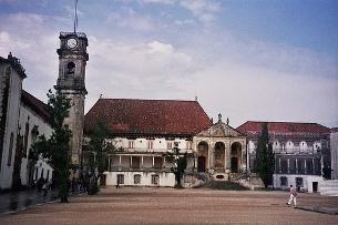 Universidade de Coimbra recorda a revolta estudantil de 1969 Foto: Flickr