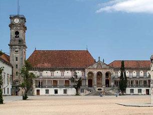 A conferência vai juntar académicos de diferentes áreas na Universidade de Coimbra Foto: DR