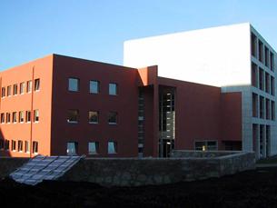 O Centro D. Pedro pretende facilitar as relações entre estudantes portugueses e instituições brasileiras Foto: DR