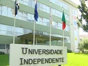 O acordo de consenso na Universidade Independente entre as duas partes em litígio ficou hoje sem efeito. Foto: DR