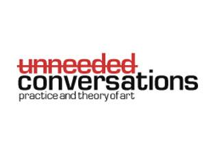 "FBAUP organiza primeira conferência internacional ""Unneeded Conversations"" Imagem: DR"