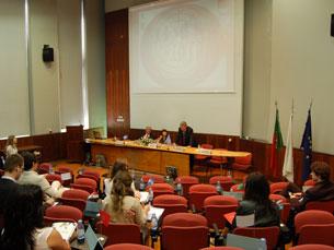 Fernando Nobre e Domingos Jerónimo defendem reformulação da ONU Foto: João Nápoles
