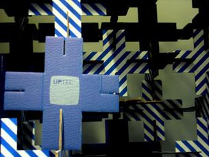 Mais recente centro do UPTEC alberga várias empresas nacionais e internacionais Foto: Carla Santos