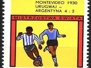 """O Uruguai organizou o primeiro Mundial de sempre e Montevideu foi a """"cidade sede"""" Foto: footysphere / Flickr"""