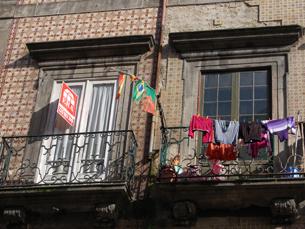 Começa a existir uma maior aposta no arrendamento de imóveis em Portugal Foto: Diana Ferreira
