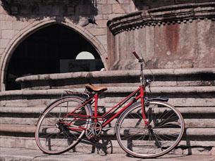 A praça da República é um dos marcos da cidade de Viana do Castelo Foto: Ana Catarina Medeiros
