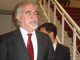 Ministro do Trabalho é um dos nomeados Foto: Amanda Ribeiro/Arquivo JPN