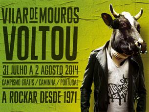 Depois de oito anos interrompido, o festival de Vilar de Mouros prepara