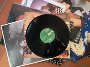 Tudo o que tem a ver com música vai estar presente na feira, garante João Santos, da Matéria Prima Foto: Arquivo JPN