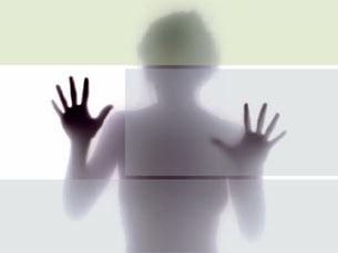 As mulheres são as principais vítimas de violência doméstica Foto: Arquivo JPN