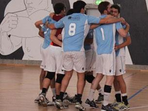 O bom desempenho das equipas mostram que estão preparadas para os CNU´s Foto: DR