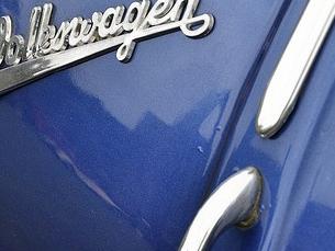 Os cromos da Volkswagen são coleccionados pelos jogadores Foto: Stephenhanafin/Flickr